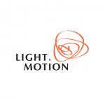 E-Commerce Client – Light & Motion Logo