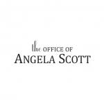 E-Commerce Client – The Office of Angela Scott Logo