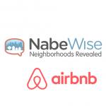 Nabewise Airbnb Logo