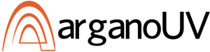 CX by Design Technology Partner – Argano UV Logo